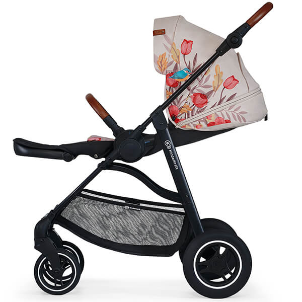 Wózek spacerowy Kinderkraft ALL ROAD 3