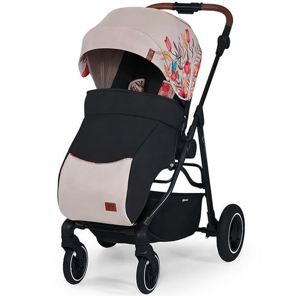 Wózek spacerowy Kinderkraft ALL ROAD 5
