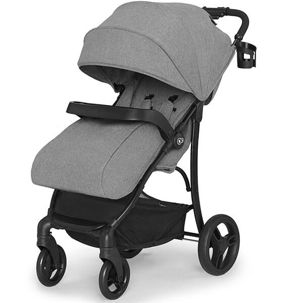Wózek spacerowy Kinderkraft CRUISER 2