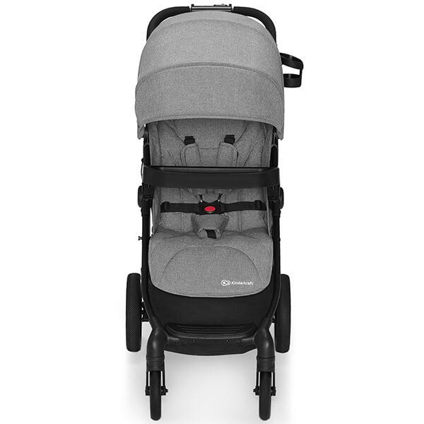 Wózek spacerowy Kinderkraft CRUISER 5