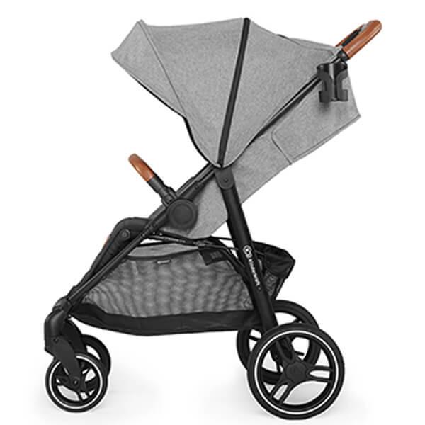 Wózek spacerowy Kinderkraft GRANDE LX 5