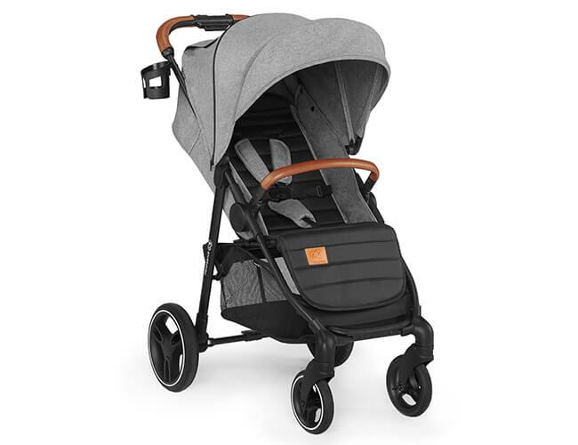 Wózek spacerowy Kinderkraft GRANDE LX 1