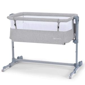 KINDERKRAFT NESTE AIR łóżeczko dostawne