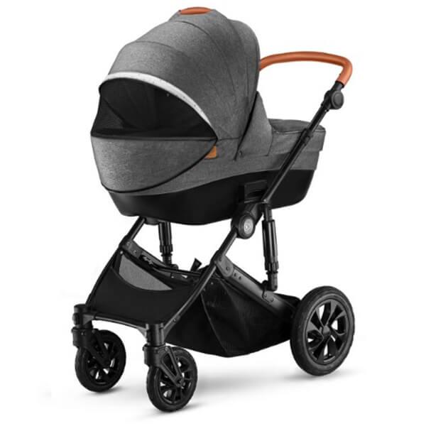 Wózek spacerowy Kinderkraft GRANDE LX 3