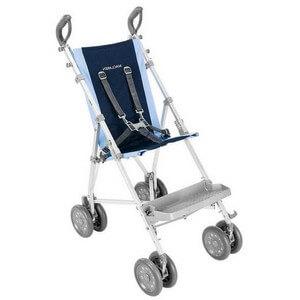 Wózek spacerowy MACLAREN MAJOR ELITE dla dzieci do 50 kg