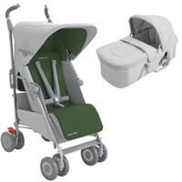 MACLAREN TECHNO XLR wózek 2w1
