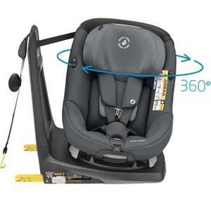 Fotelik samochodowy RWF MAXI COSI AXISS FIX I-Size dla dzieci 61-105 cm
