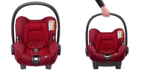 Maxi Cosi Citi fotelik samochodowy