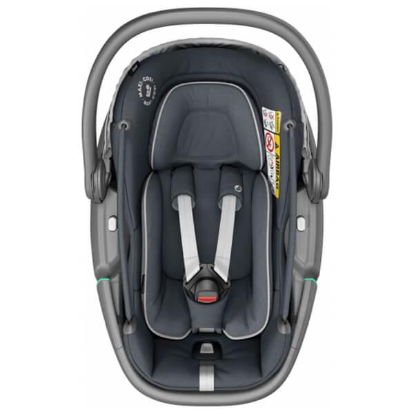Fotelik samochodowy Maxi Cosi CORAL 0-13 kg 2