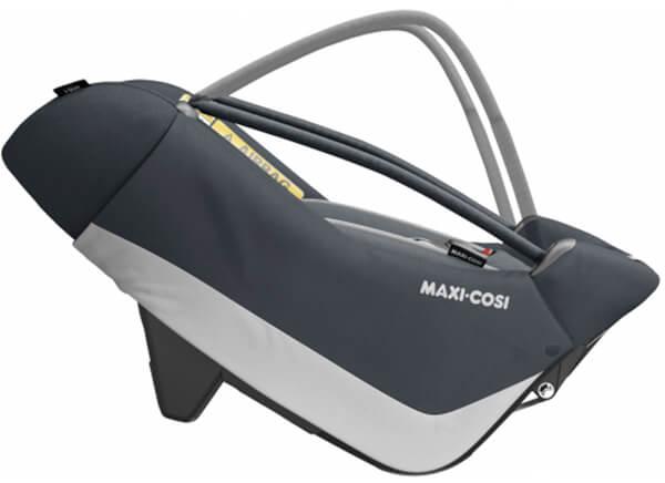 Fotelik samochodowy Maxi Cosi CORAL 0-13 kg 4