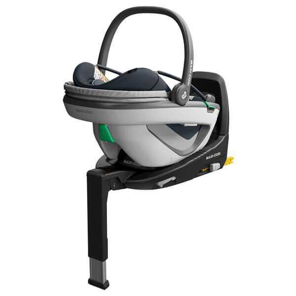 Fotelik samochodowy Maxi Cosi CORAL 0-13 kg 5