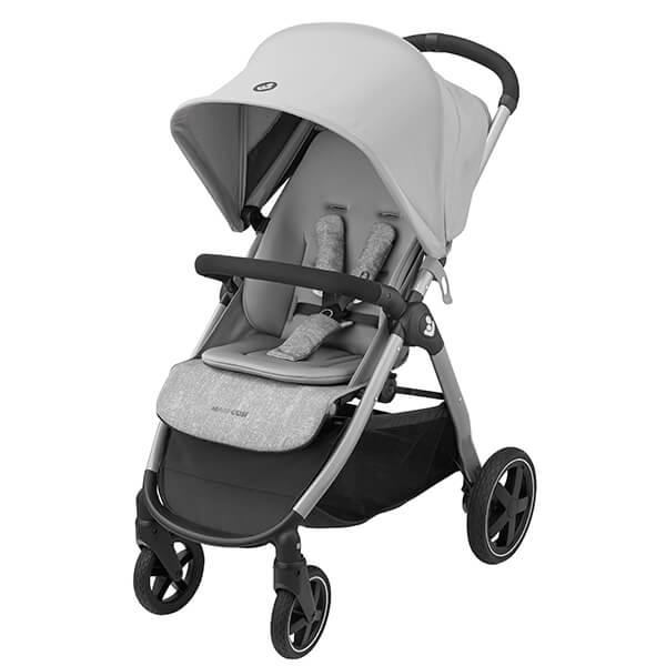 Wózek spacerowy Maxi Cosi GIA 3