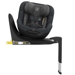 Fotelik samochodowy Maxi Cosi MICA dla dzieci 0-18 kg