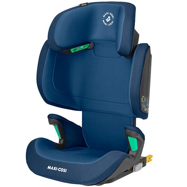 Fotelik samochodowy Maxi Cosi MORION 15-36 kg 2