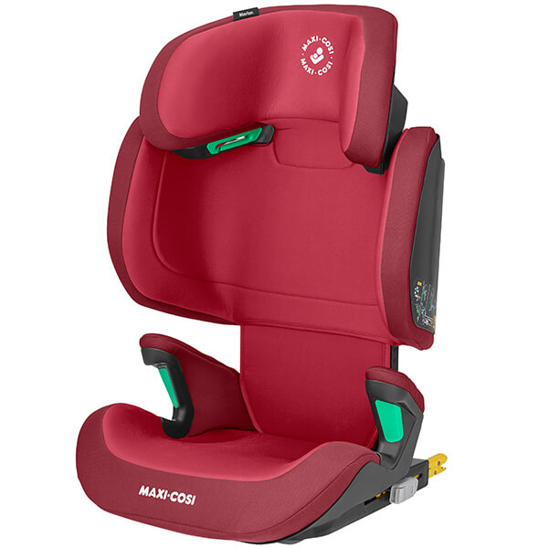 Fotelik samochodowy Maxi Cosi MORION 15-36 kg 3