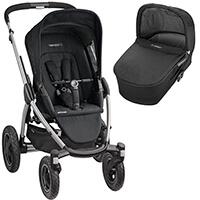 Wózek dziecięcy 2w1 MAXI COSI MURA 4 PLUS