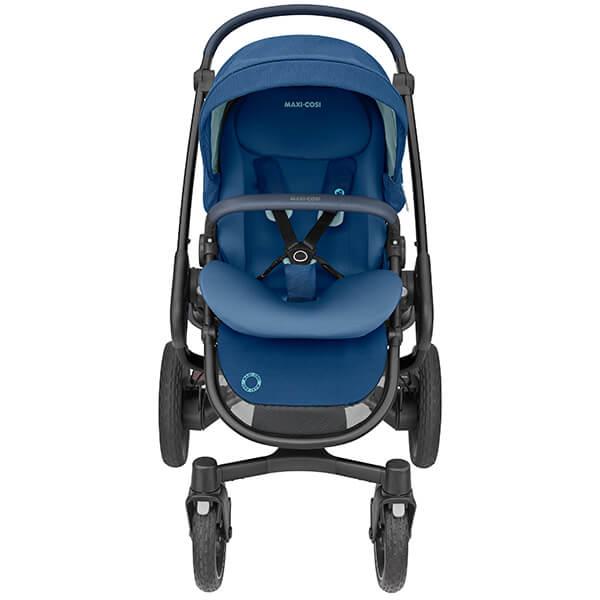 Wózek dziecięcy 2w1 MAXI COSI NOVA 4 koła