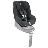Fotelik samochodowy MAXI COSI PEARL dla dzieci 9-18kg + baza FamilyFix