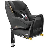 Fotelik samochodowy MAXI COSI PEARL ONE i-Size 9-18 kg + baza
