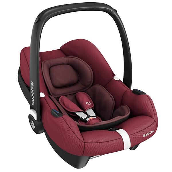 Fotelik samochodowy Maxi Cosi TINCA + baza FamilyFix 2 2