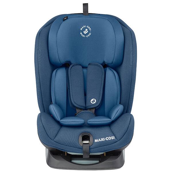 Fotelik samochodowy MAXI COSI TITAN dla dzieci 9-36 kg 1