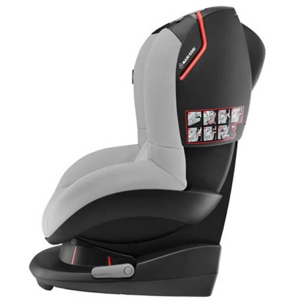 Fotelik samochodowy MAXI COSI TOBI dla dzieci 9-18kg 3
