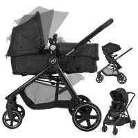 Wózek dziecięcy 2w1 MAXI COSI ZELIA