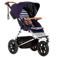 Wózek spacerowy MOUNTAIN BUGGY URBAN LUXURY