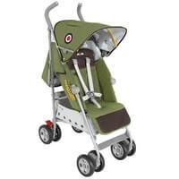 Wózek spacerowy MACLAREN SPITFIRE + śpiworek i folia przeciwdeszczowa