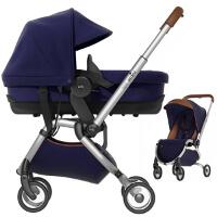 Wózek dziecięcy 2w1 MIMA ZIGI