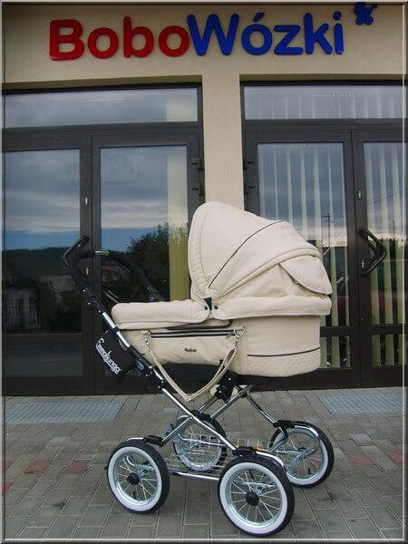 Wózek Mondial Duo Combi