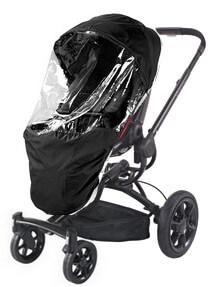 Quinny Moodd 4 wózek dziecięcy