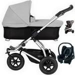 Wózek 3w1 MOUNTAIN BUGGY SWIFT + fotelik Maxi Cosi CABRIO FIX