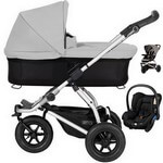 Wózek 3w1 MOUNTAIN BUGGY SWIFT + fotelik Maxi Cosi CITI