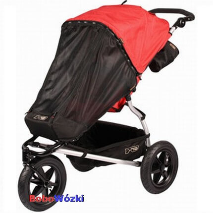 Moskitiera Mountain Buggy