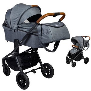 Wózek dziecięcy 2w1 MUUVO QUICK