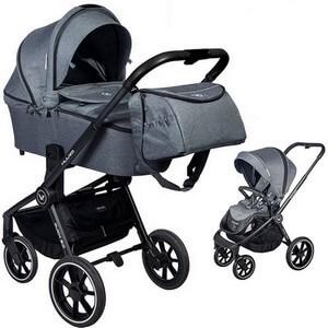 Wózek dziecięcy  2w1 Muuvo QUICK 2.0