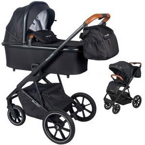 Wózek dziecięcy 2w1 Muuvo SLICK