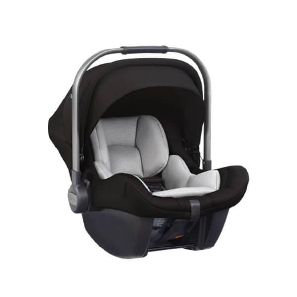 Fotelik samochodowy NUNA PIPA LITE LX dla dzieci 0-13 kg 2