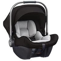 Fotelik samochodowy NUNA PIPA LITE LX dla dzieci 0-13 kg