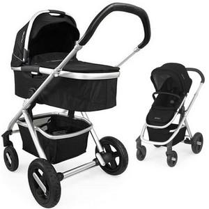 Wózek dziecięcy 2w1 NUNA IVVI SAVI