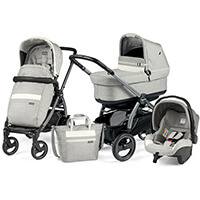 Wózek 3w1 Peg Perego BOOK 51 S POP UP + fotelik PRIMO VIAGGIO SL