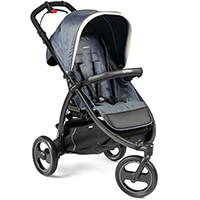 Wózek spacerowy PEG PEREGO BOOK CROSS COMPLETO