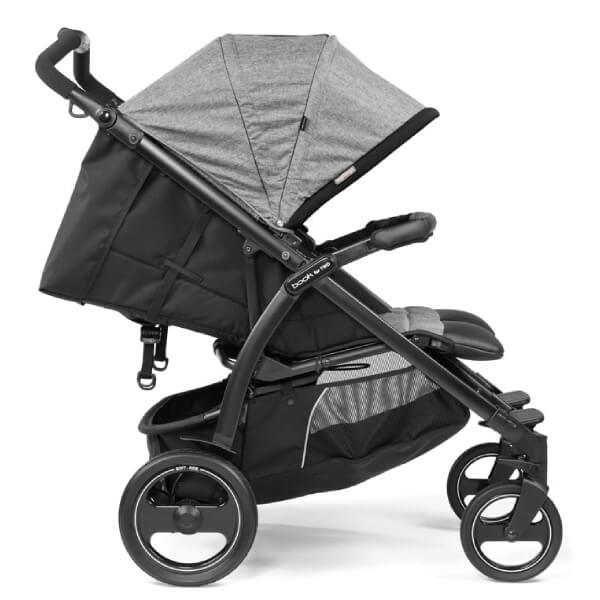 PEG PEREGO BOOK FOR TWO CLASSICO 4