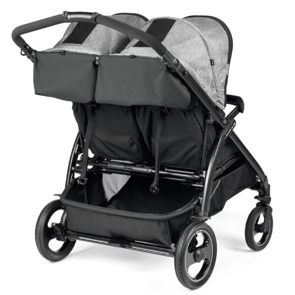 PEG PEREGO BOOK FOR TWO CLASSICO 5