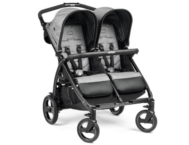 PEG PEREGO BOOK FOR TWO CLASSICO 1