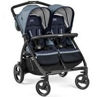 PEG PEREGO BOOK FOR TWO <b><font color=blue>2016</b></font> podw�jny w�zek spacerowy