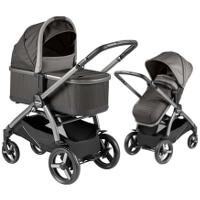 Wózek dziecięcy 2w1 PEG PEREGO YPSI COMBO CLASS