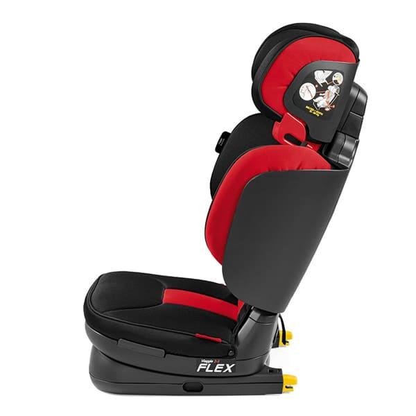 Fotelik samochodowy PEG PEREGO Viaggio 2-3 FLEX ISOFIX dla dzieci 15-36 kg 2