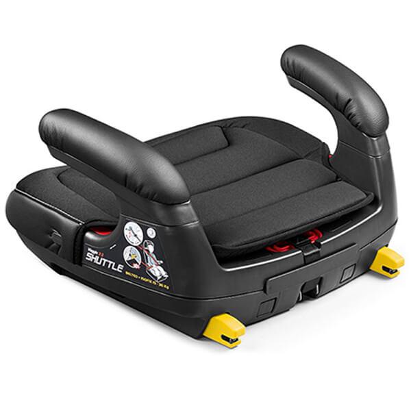 Fotelik samochodowy Peg Perego Viaggio  2-3 Shuttle dla dzieci 15-36 kg 2